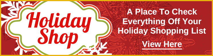 2018 Holiday Shop - Enter Here