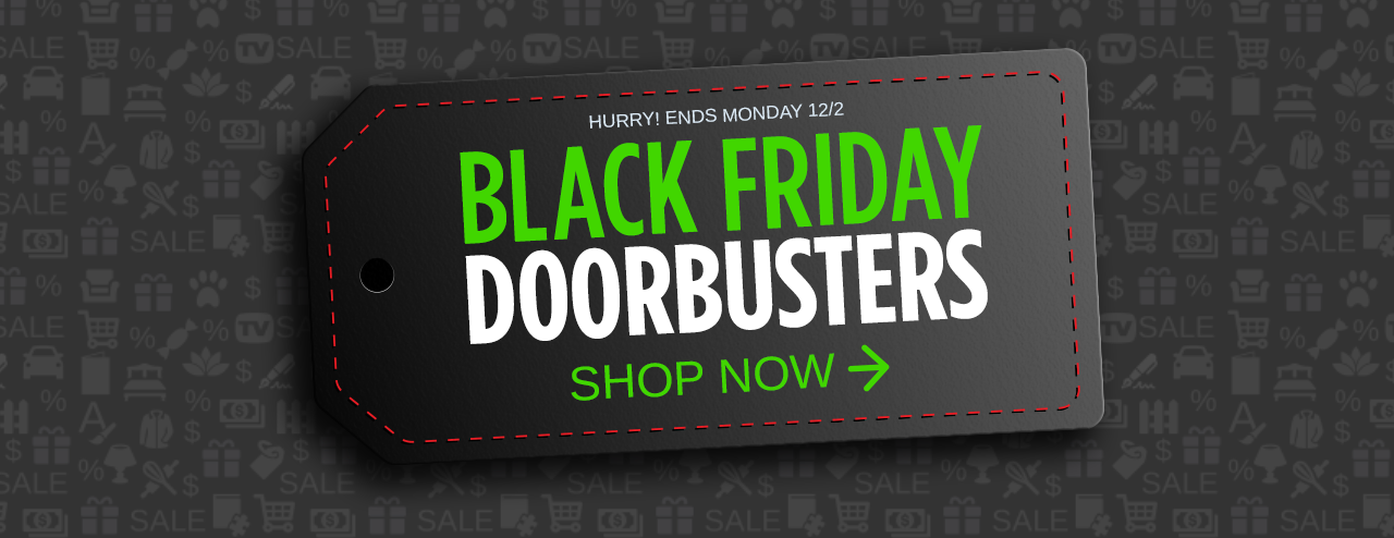 BF Doorbusters