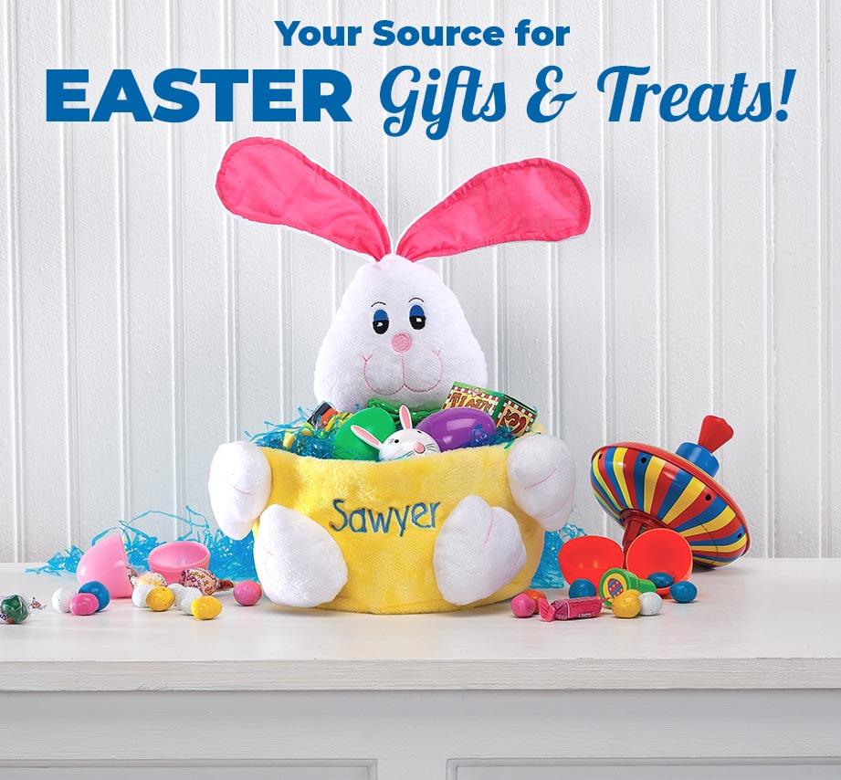 Easter Shoppe