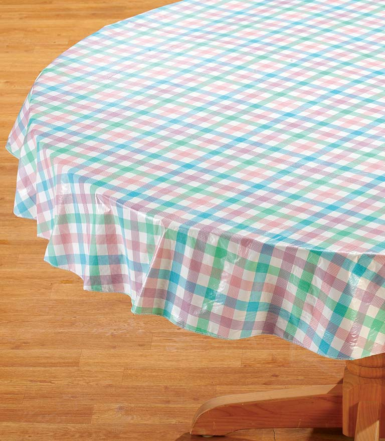 Spring Table covers