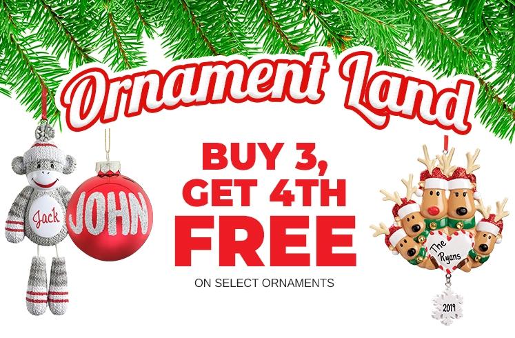 Ornament Land