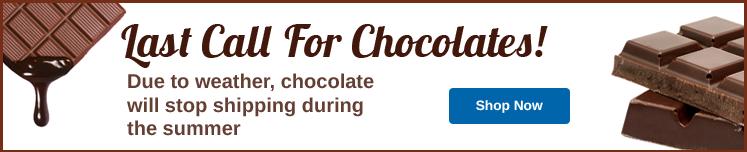 Chocolate Last Call