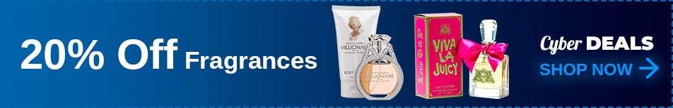 fragrances cyber deals