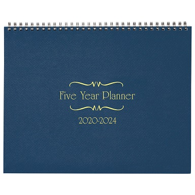 Shop Multi-Year Calendars
