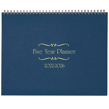 Shop Multi-Year Calendars