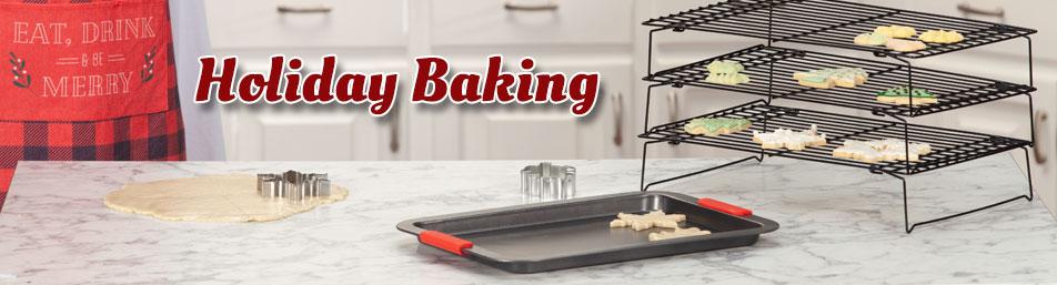 Holiday Baking