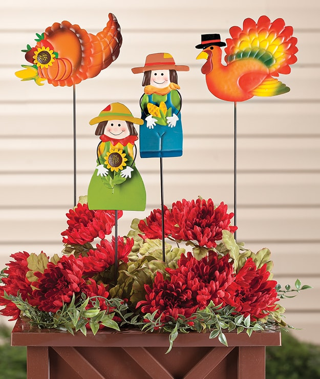 Outdoor Decor Promotion