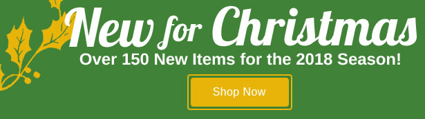New Christmas Products