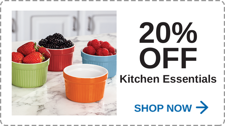 Kitchen Savings