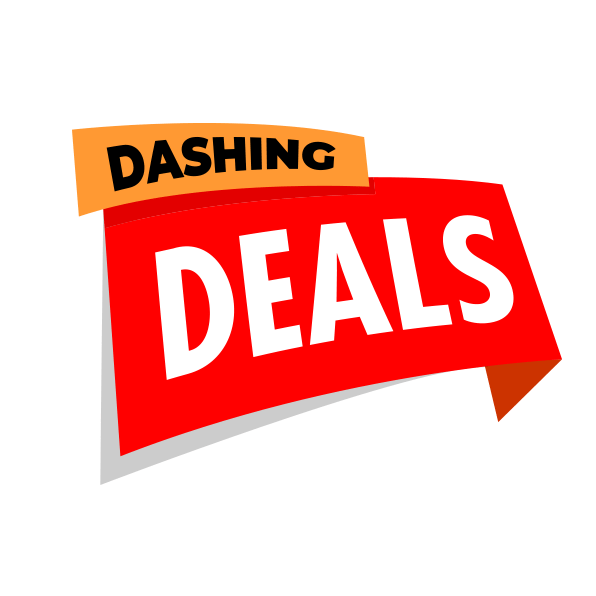 dashing deals