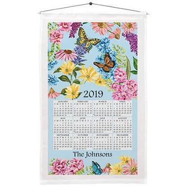 Shop Towel Calendars
