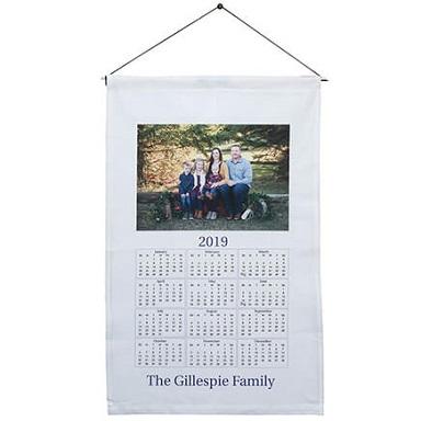 Shop Towel Calendars