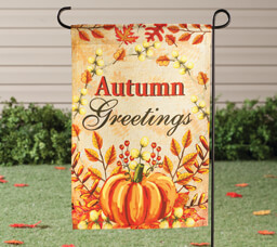 Thanksgiving & Fall Decor