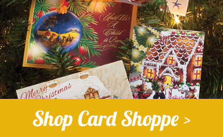 Christmas Cards - Shop Now