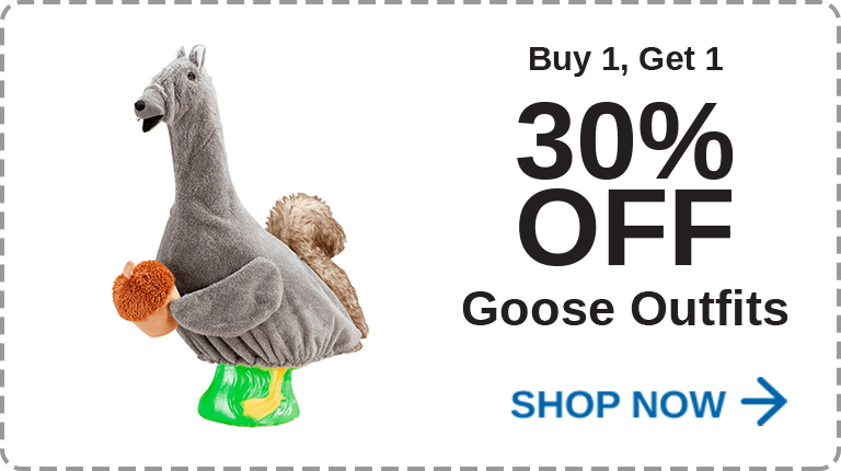 Goose Outfits