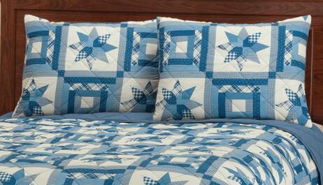 Comforters & Shams