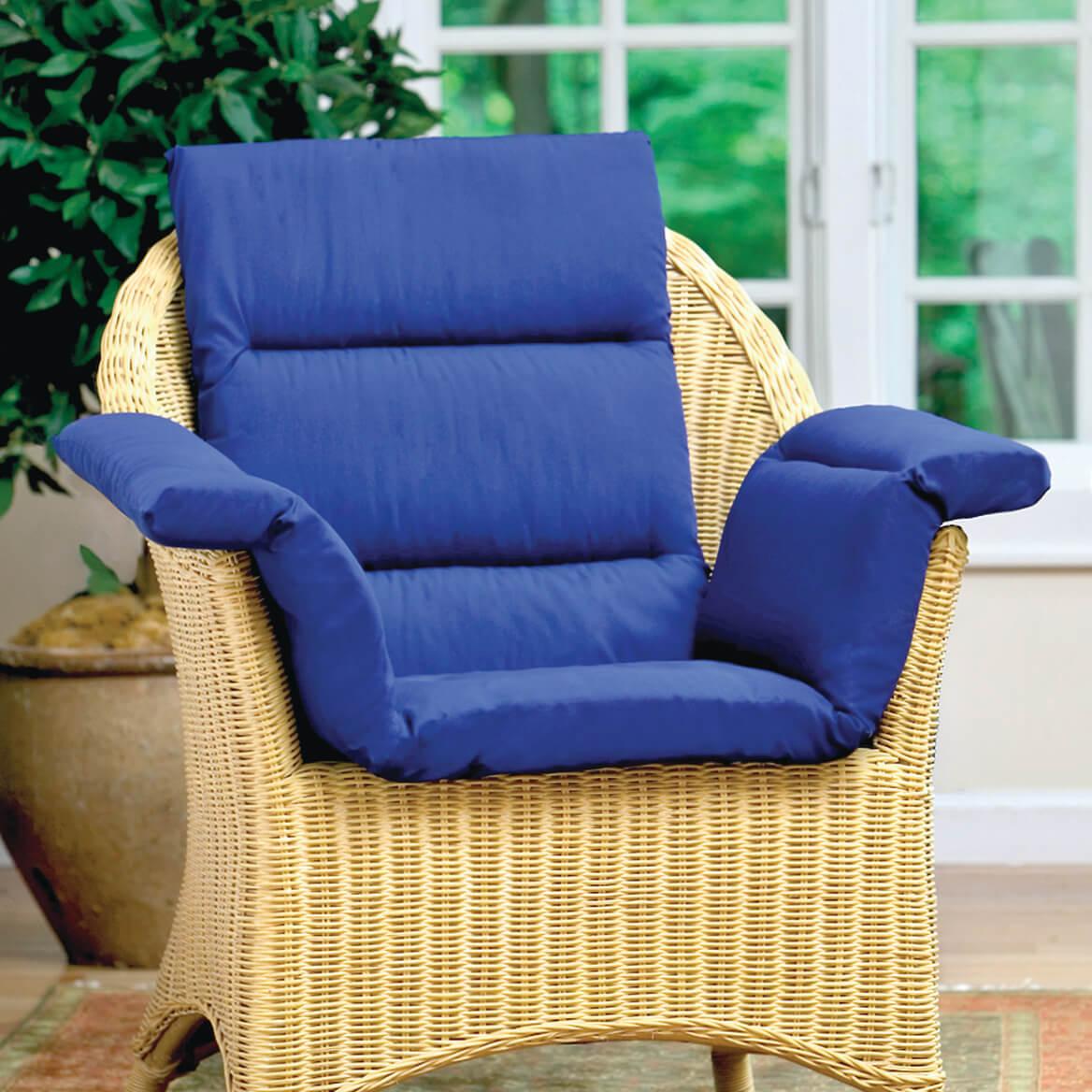 Orthopaedic Prayer Rug: Pressure Reducing Chair Cushion