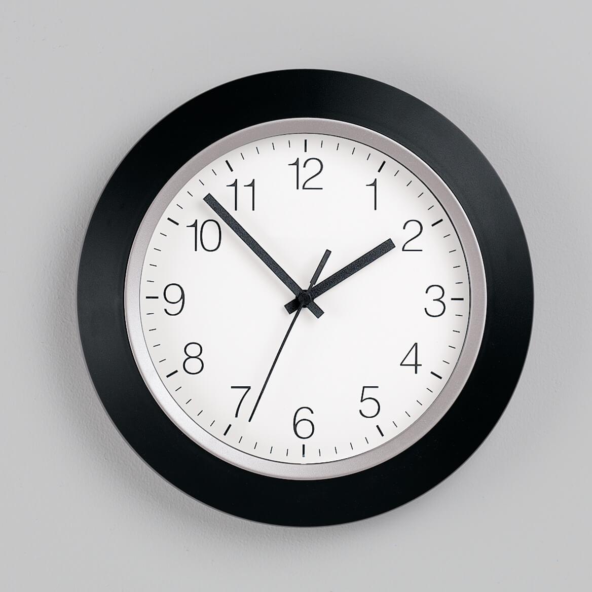 12 In Atomic Clock-305509