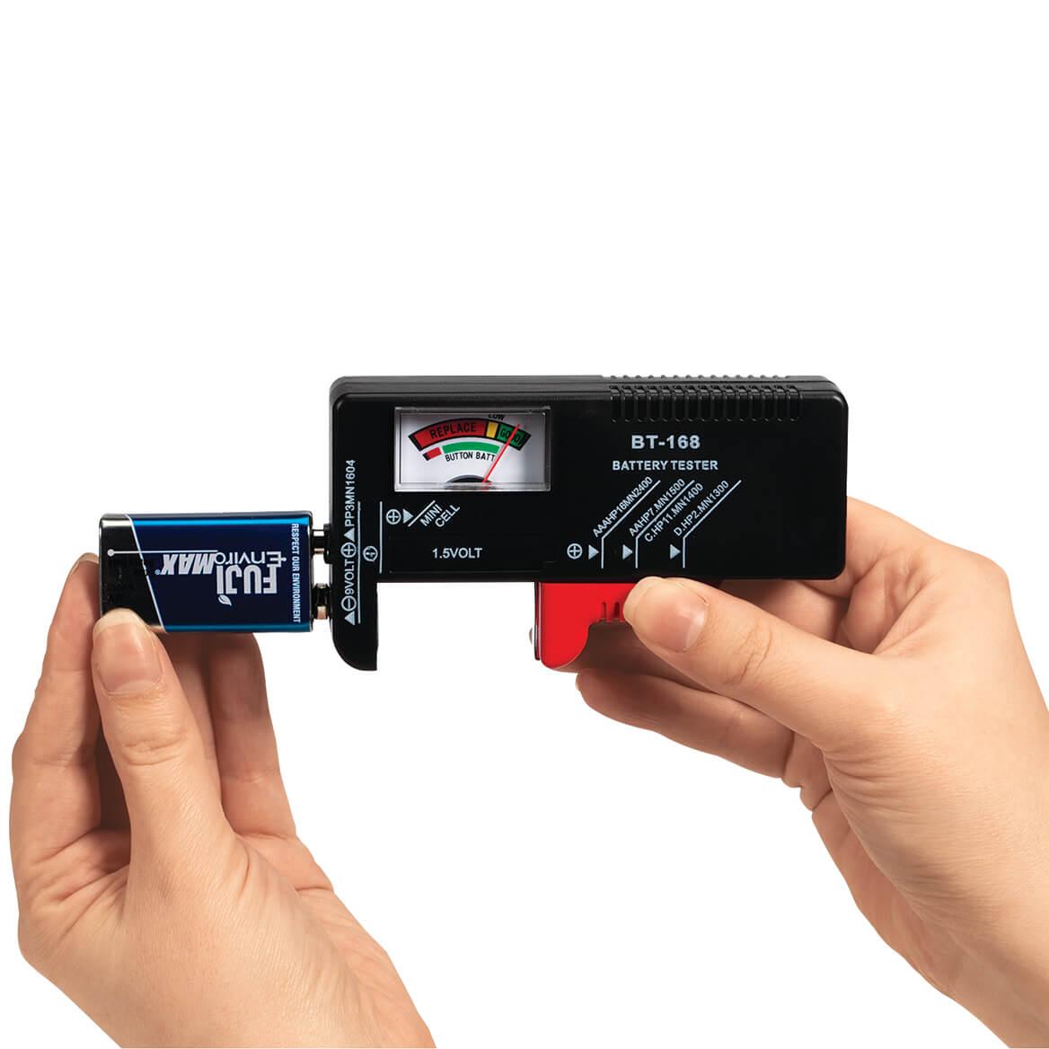 Battery Tester-310274