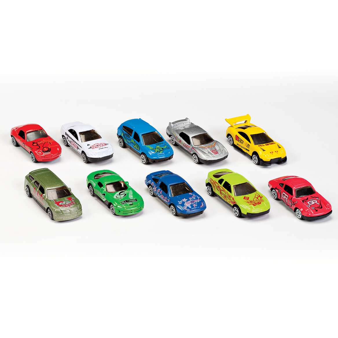 Floor Play Mat And Car Set And Case-310281