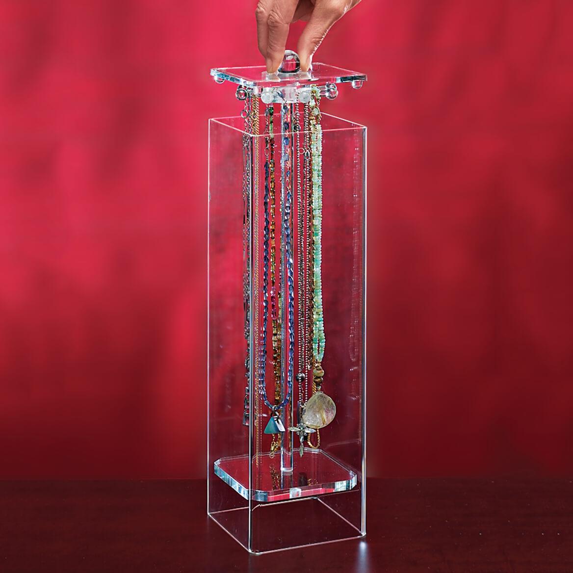 Acrylic Necklace Holder-310568
