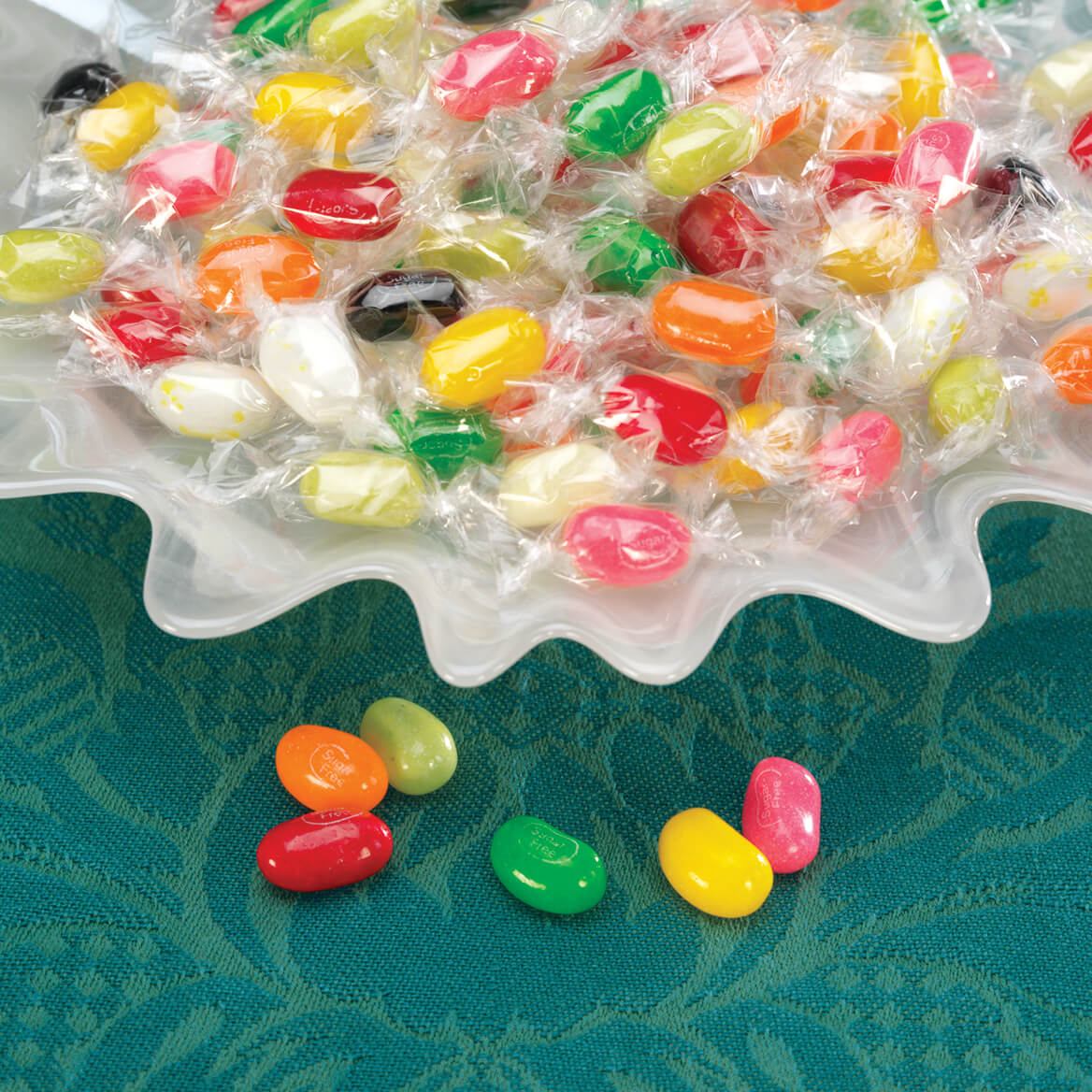 Gourmet Jelly Beans 40 Oz Gimbals Gourmet Jelly Beans Miles