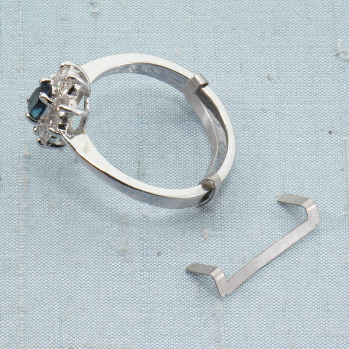 Ring Size Adjuster Ring Size Reducer Jewelry Helpers