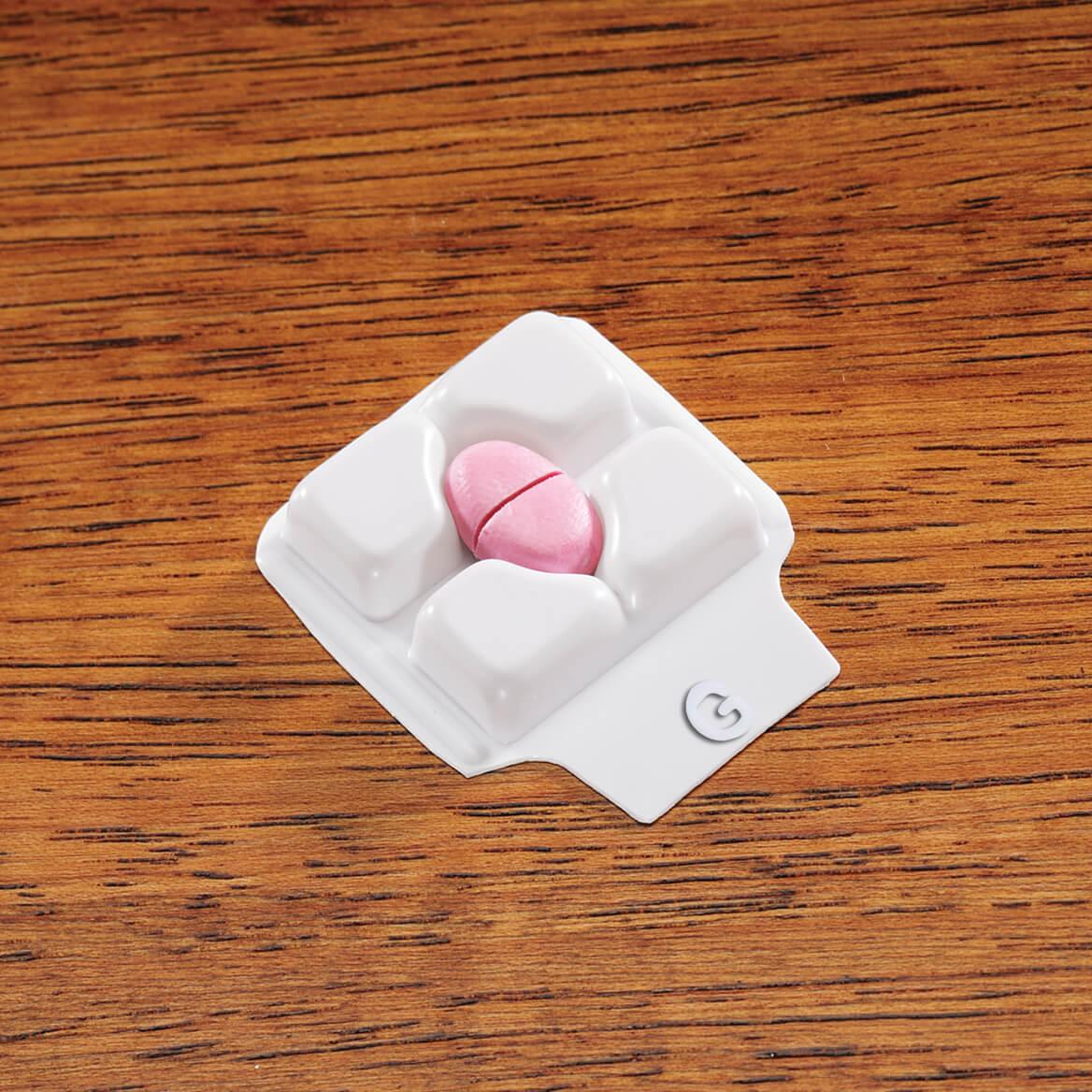Multiple Shape Pill Cutter-317641