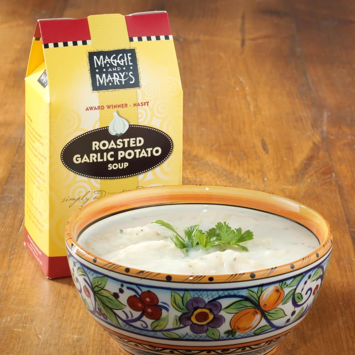 Roasted Garlic Potato Soup Mix-321052