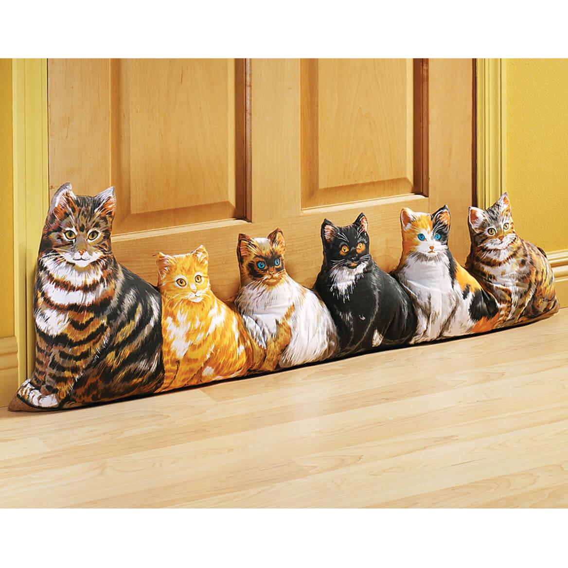 Cat Draft Block-321207
