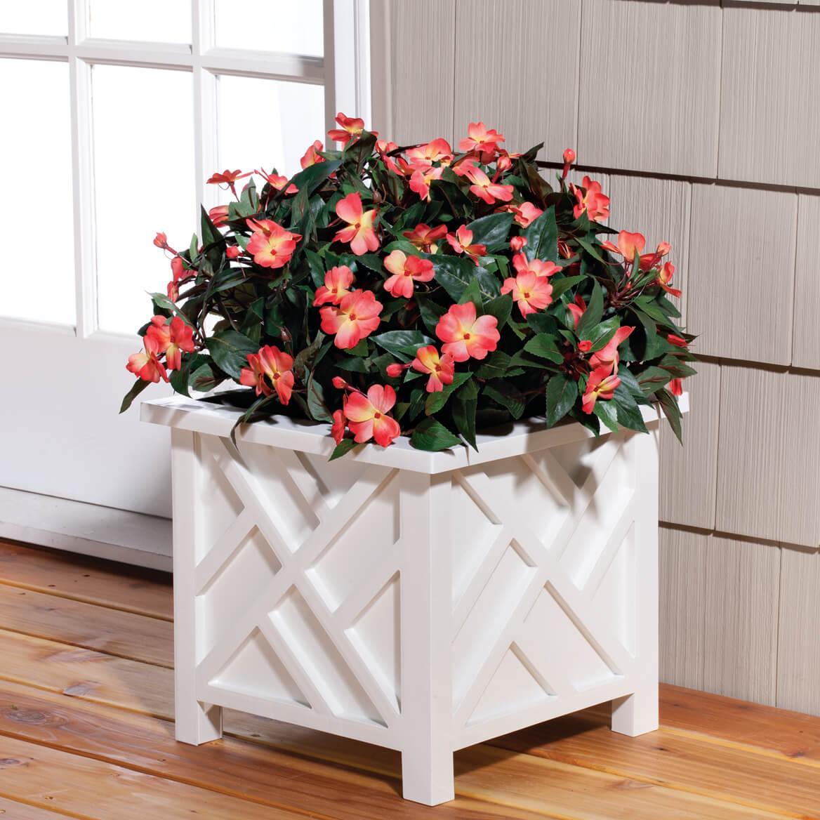 Miles Kimball & Planters and Hanging Baskets \u2013 Gardening Supplies