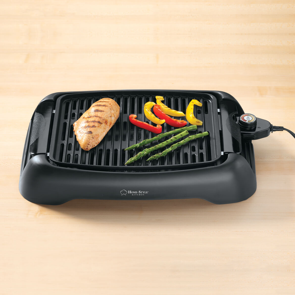 Table Top Electric Grill Indoor Electric Grill Miles Kimball