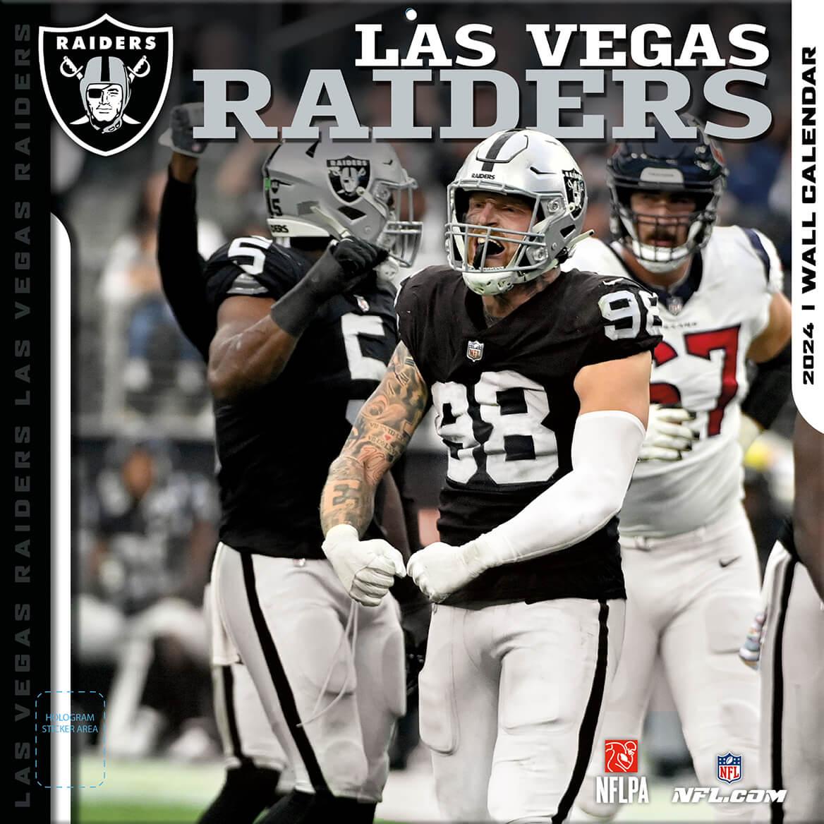 NFL Wall Calendar-330844