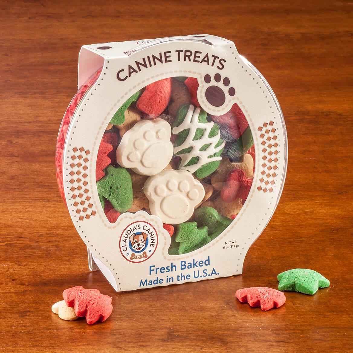 Santa's Dog Treats-330927