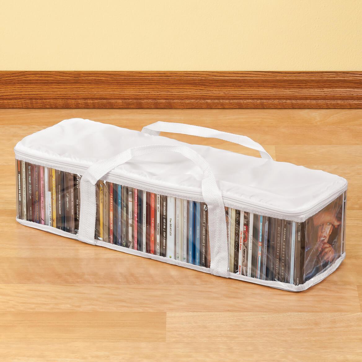 CD Storage Case-331304