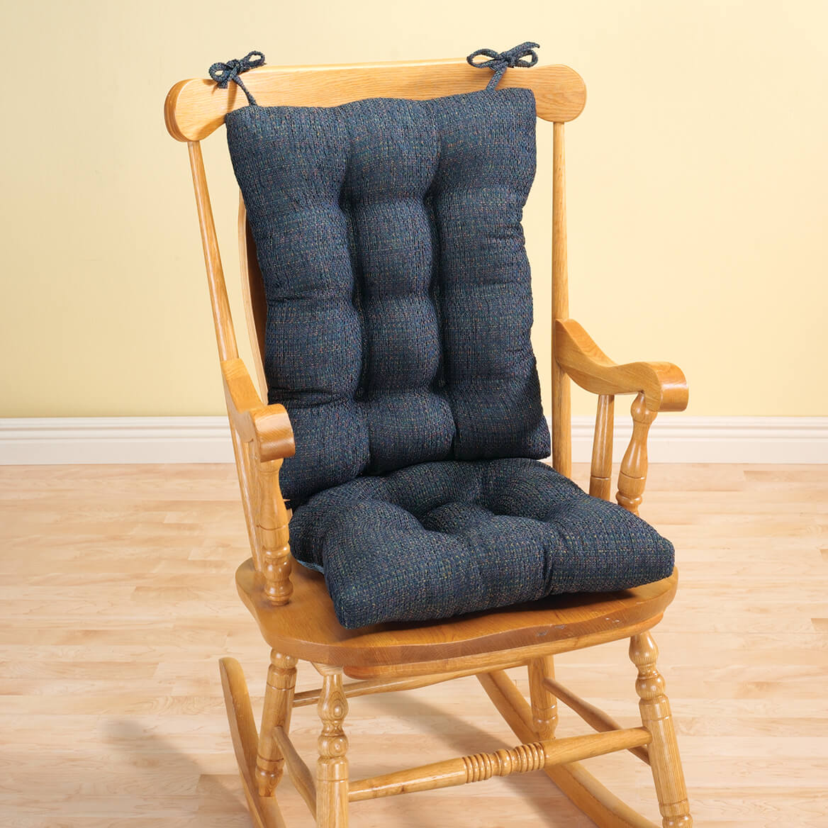 Tyson Deluxe Rocker Cushion Set
