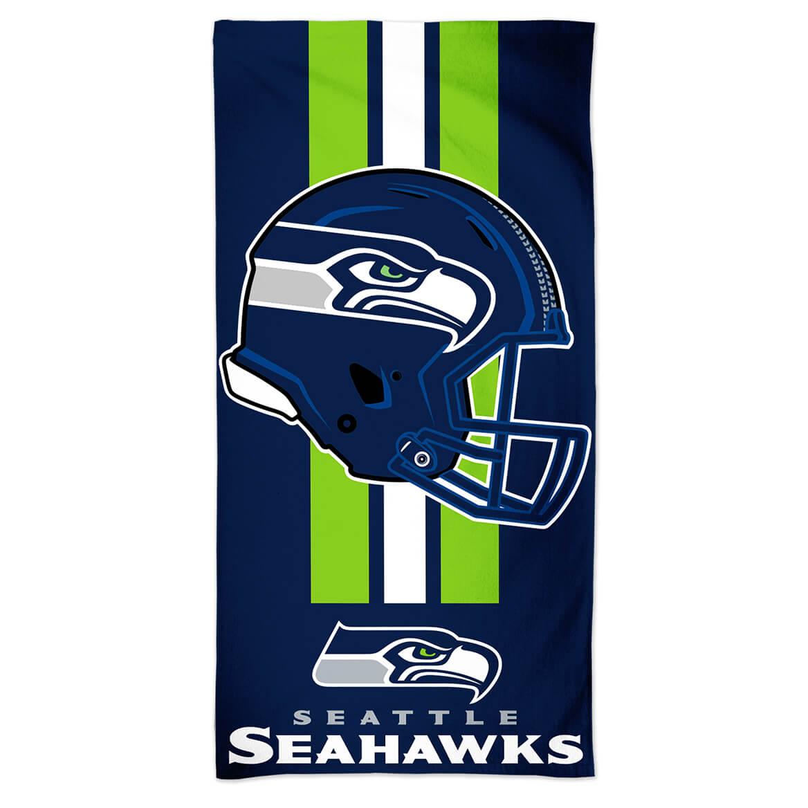 NFL Beach Towel-335637