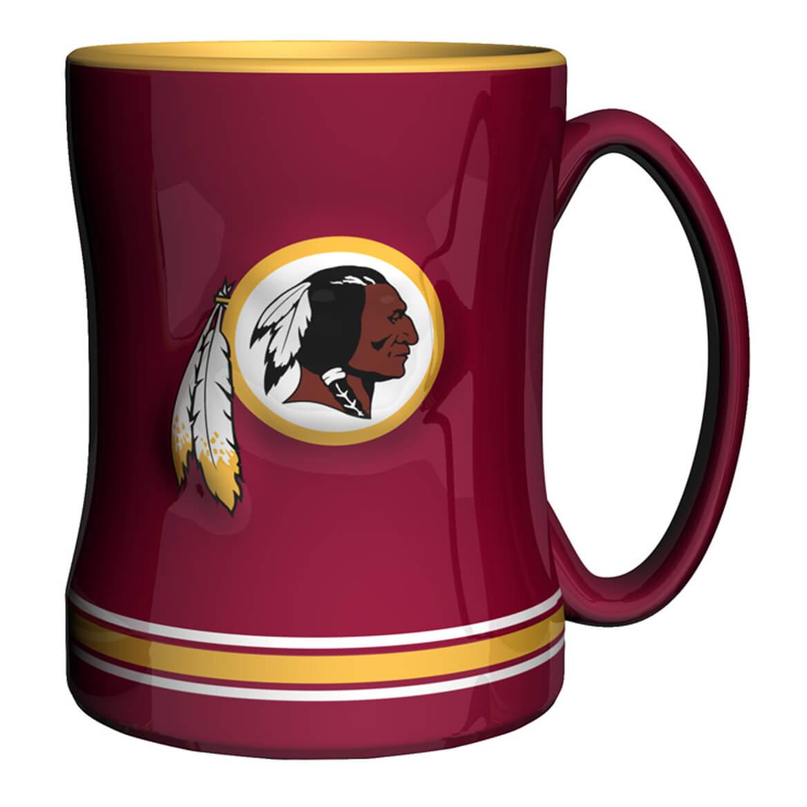 NFL Coffee Mugs  NFL Mugs  NFL Coffee Cups  NFL Cups  Miles Kimball