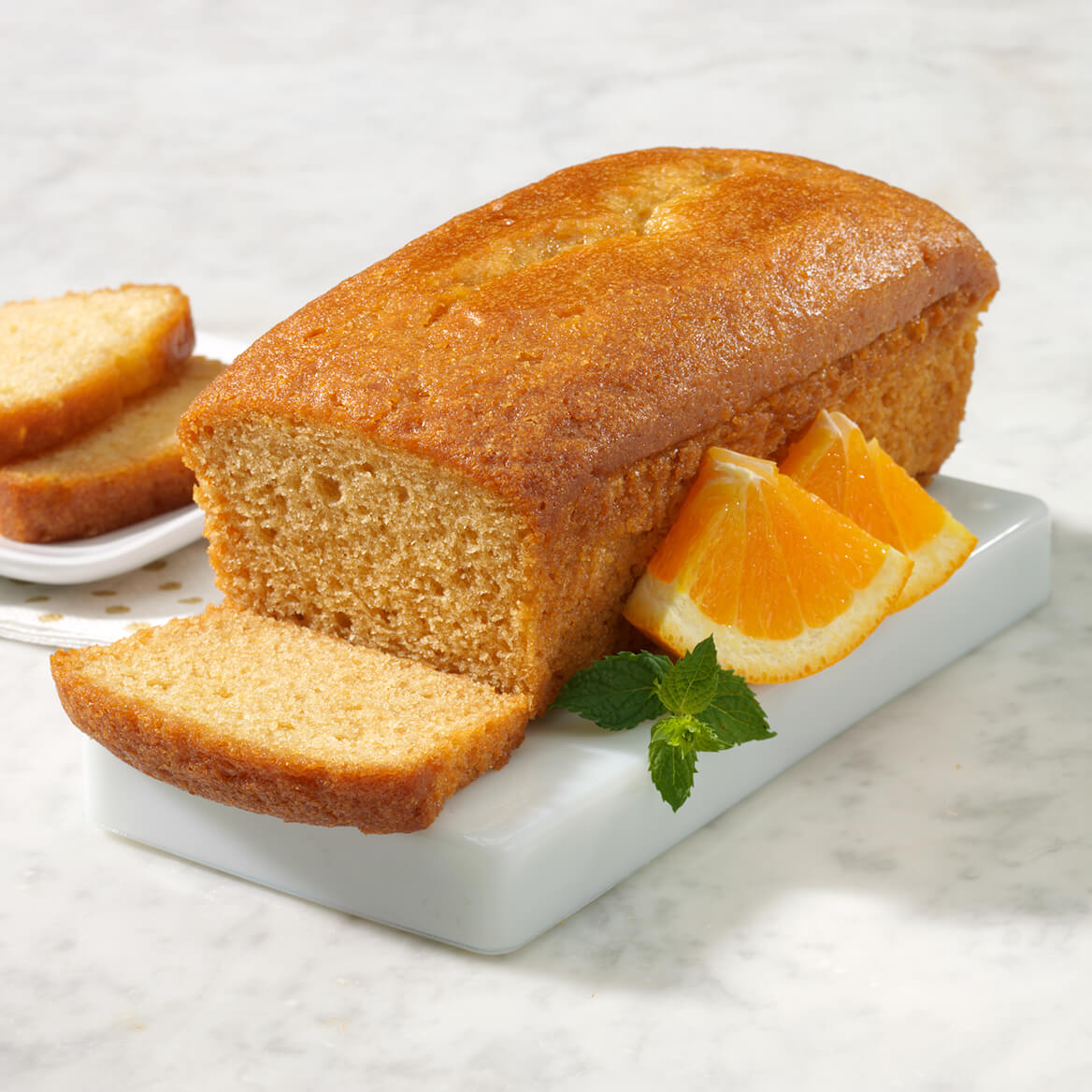 Amaretto Dessert Cake-343887