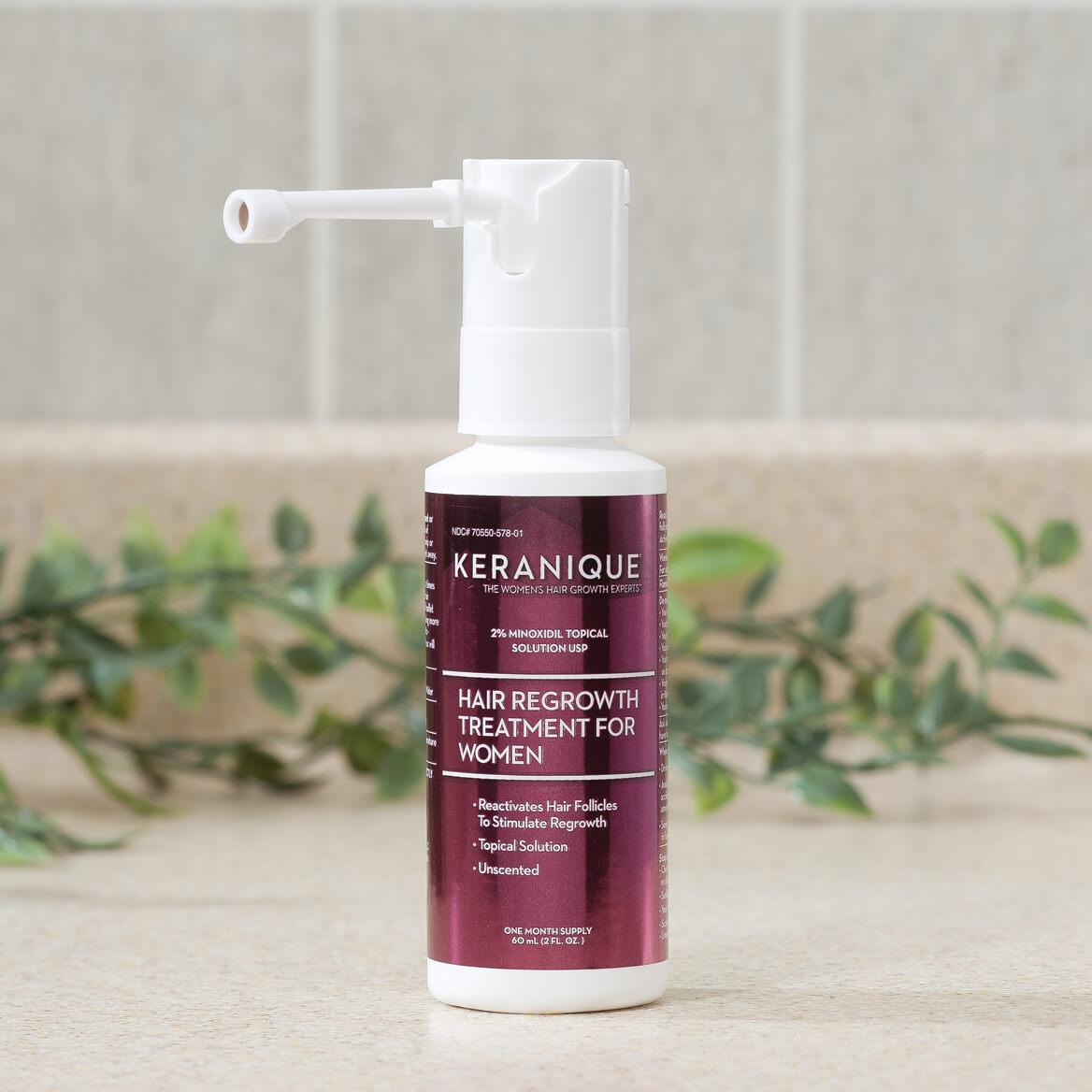 Keranique® Hair Regrowth Treatment for Women-344759