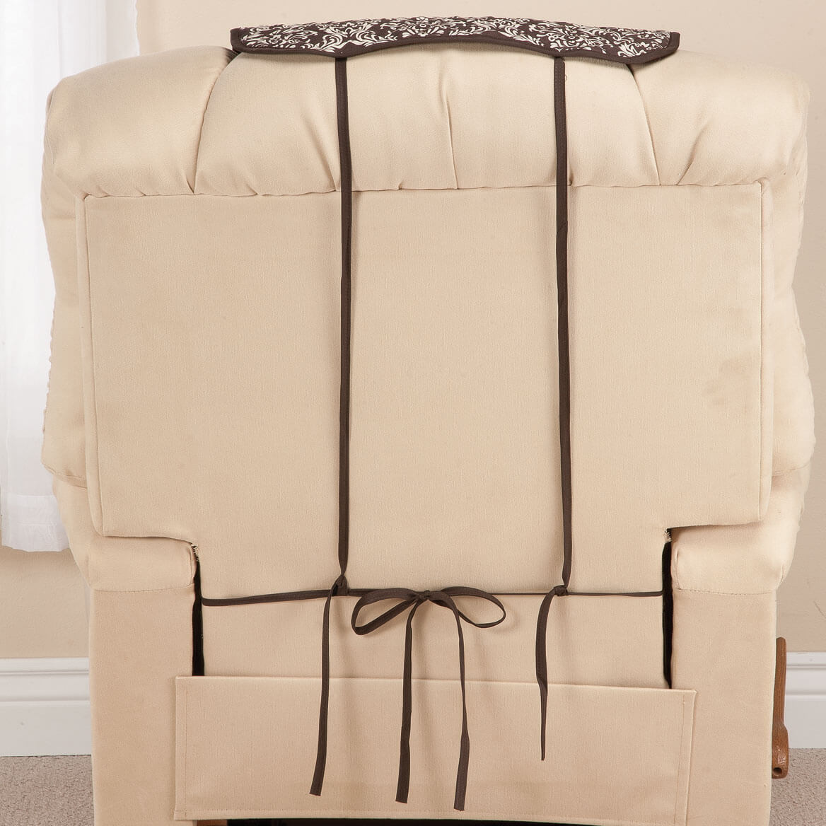Fashion Chair Cover by OakRidge™-345724