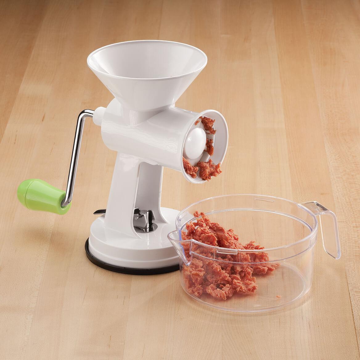 Meat and Vegetable Grinder-346050