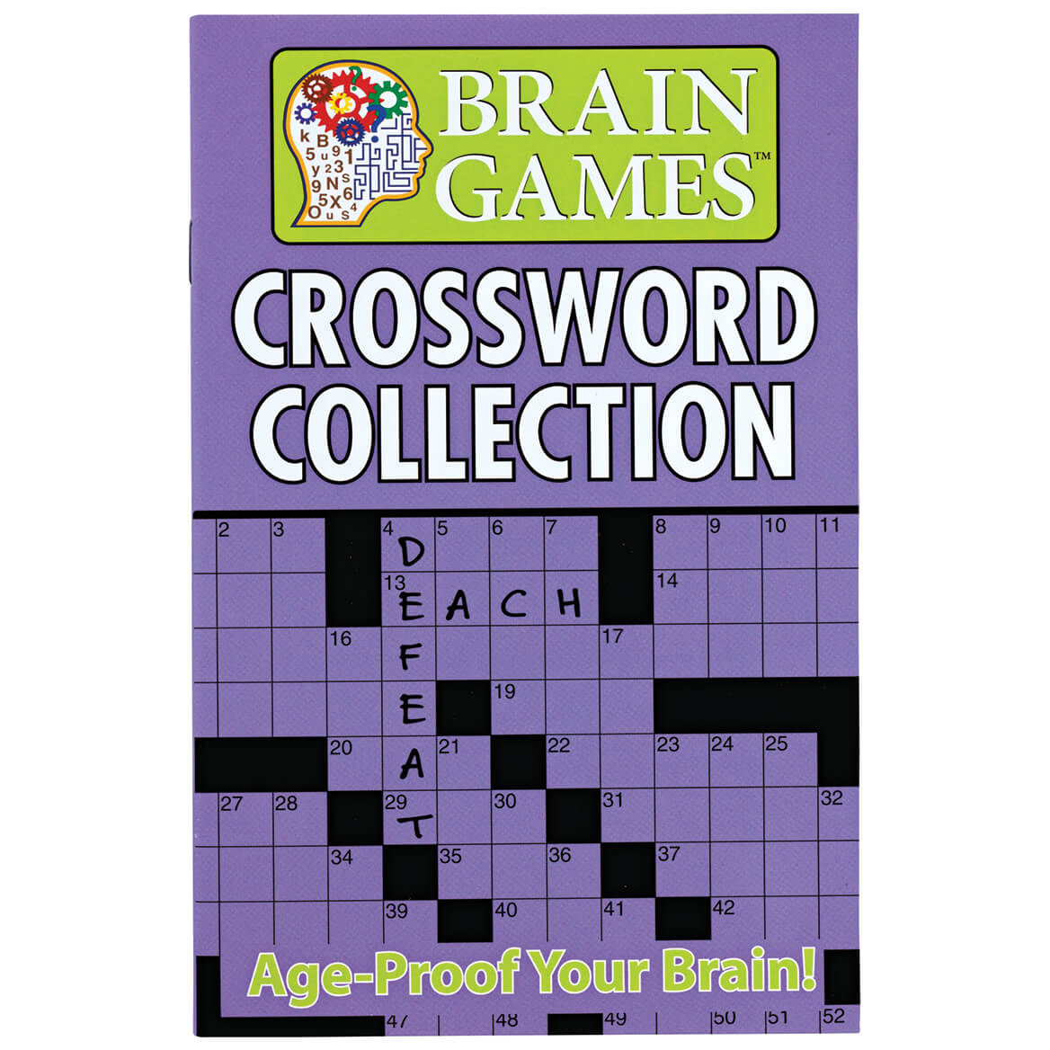 ... Brain Games, Set of 10-346307