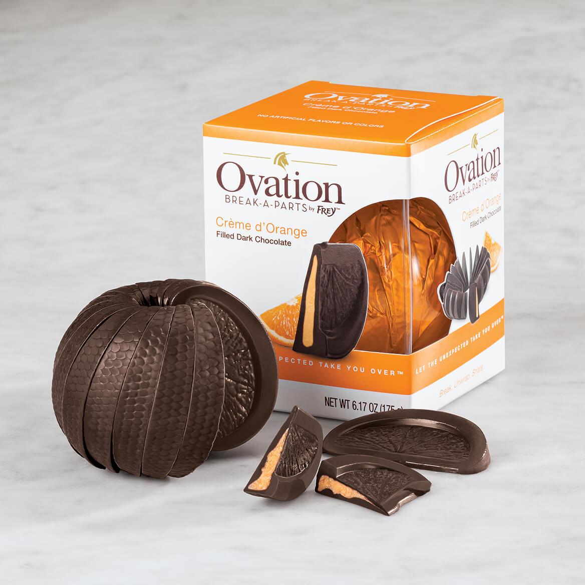 Dark Chocolate Slices-346448