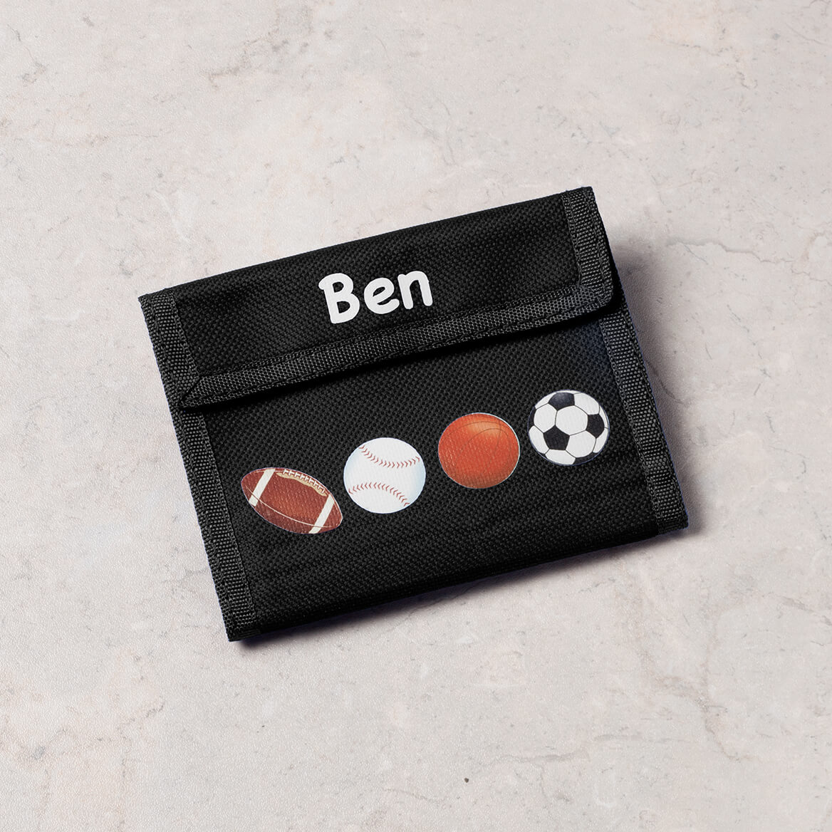 Personalized Childrens Wallets-346926
