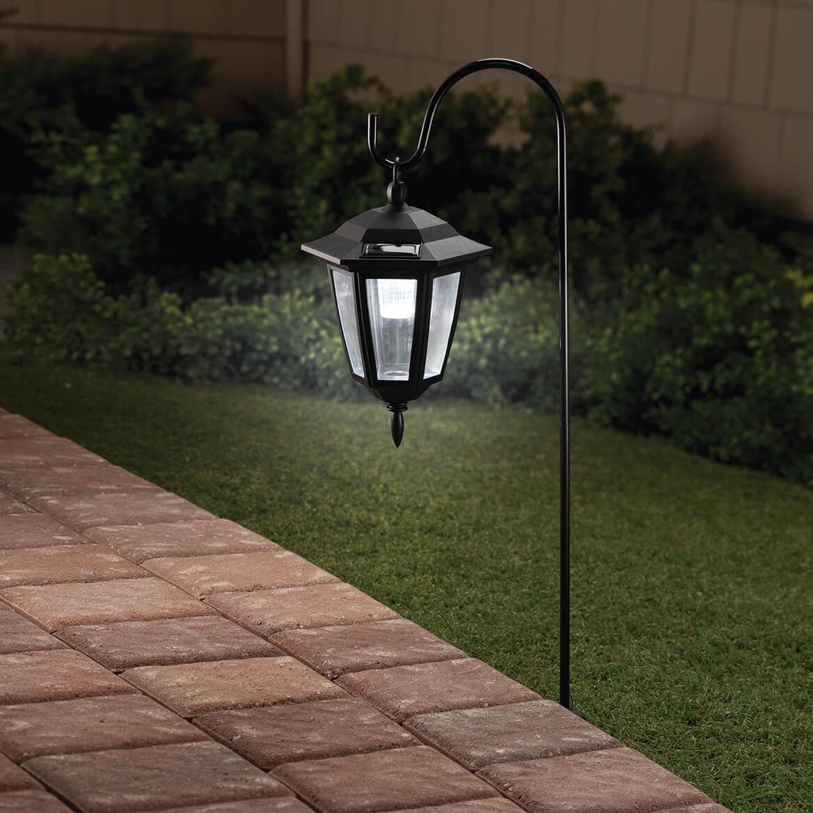 Solar Hanging Light-347796