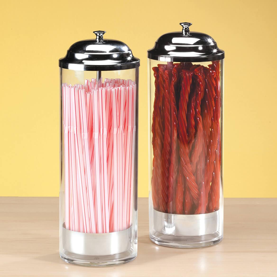 Retro Straw Dispenser-349413