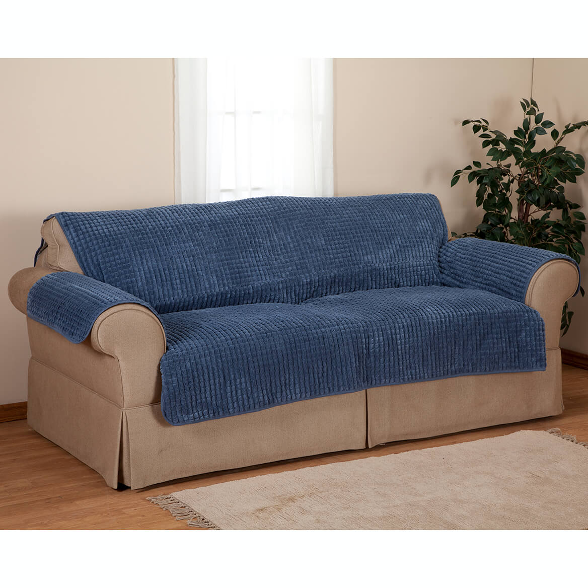 Puff Sofa Furniture Protector-349611