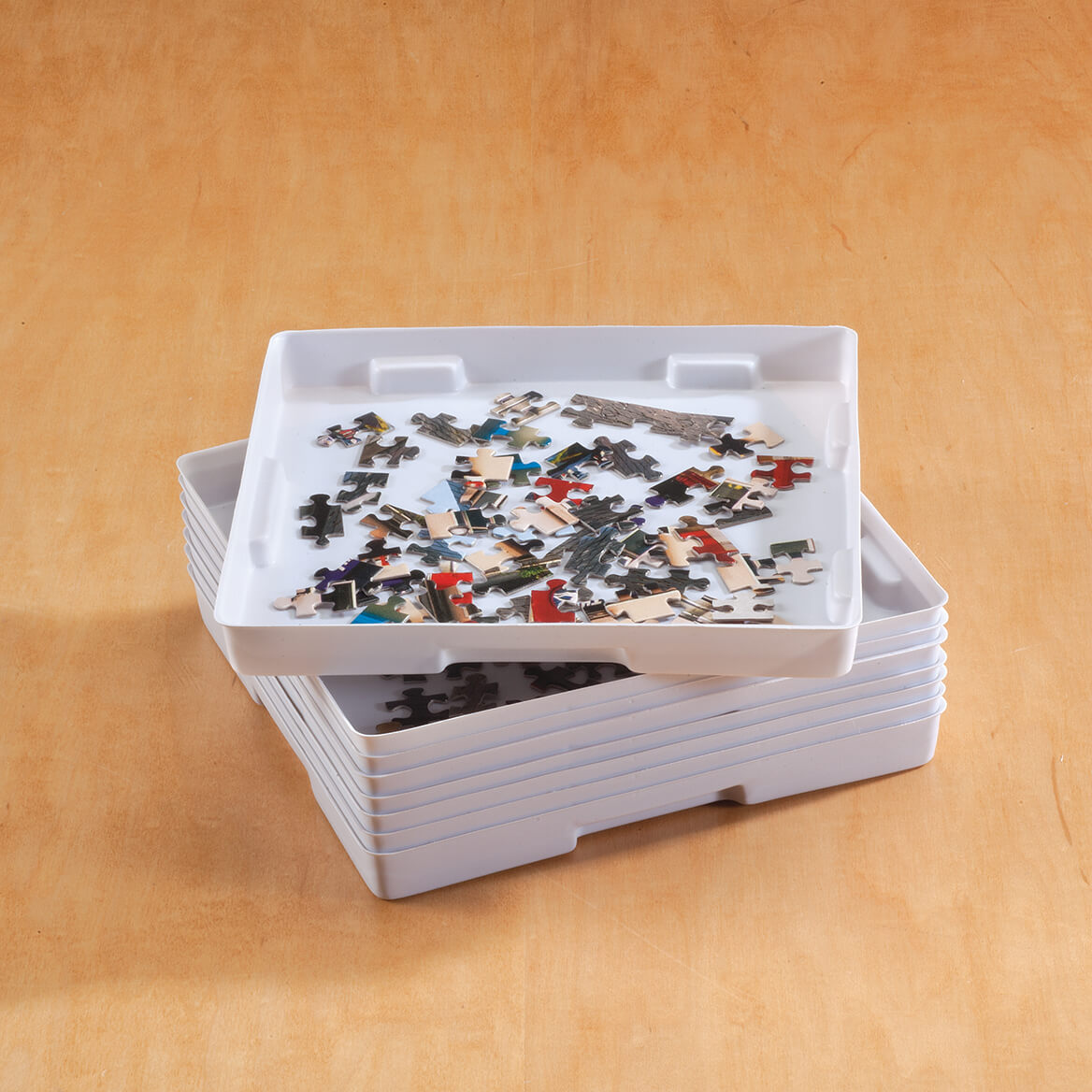 Puzzle Sorting Trays-349688