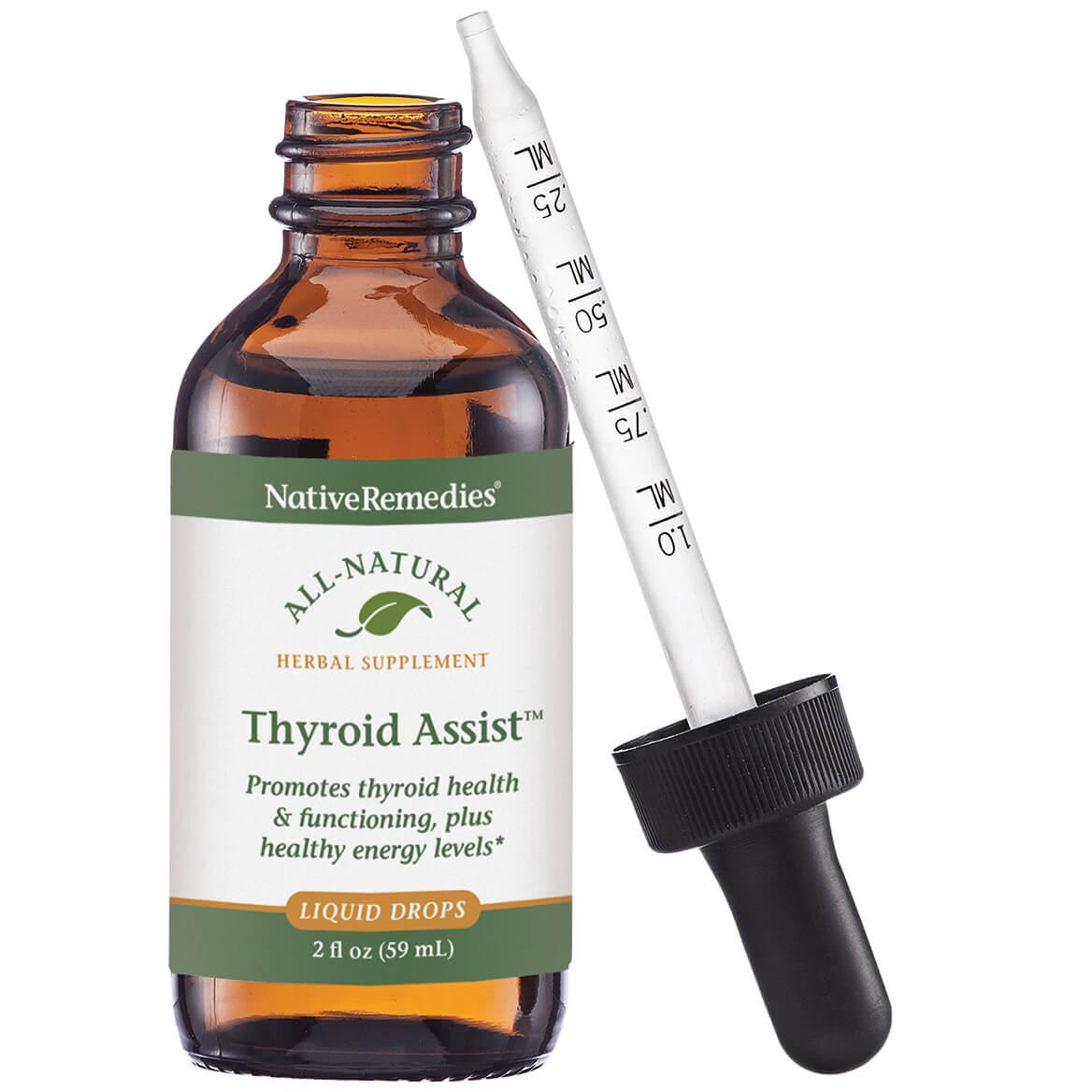 NativeRemedies® Thyroid Assist™-350104